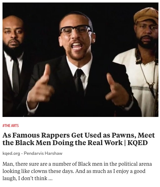 https://www.kqed.org/arts/13888677/as-famous-rappers-get-used-as-pawns-meet-the-black-men-doing-the-real-work