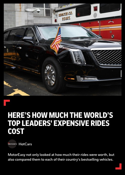https://flipboard.com/@hotcars2020/here-s-how-much-the-world-s-top-leaders-expensive-rides-cost-82iqj727kqq1vuen
