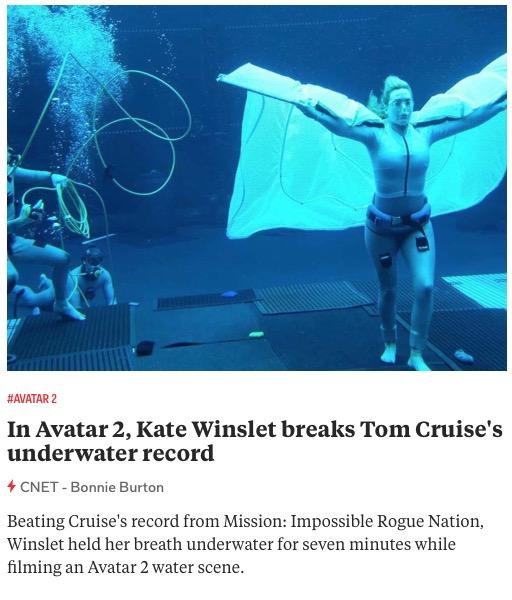 https://www.cnet.com/news/in-avatar-2-kate-winslet-breaks-tom-cruises-underwater-record/