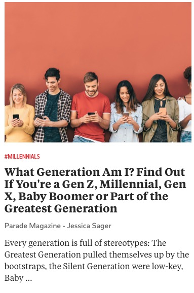 https://parade.com/1113130/jessicasager/generation-names-and-years/