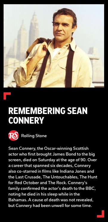 https://flipboard.com/@rollingstone/remembering-sean-connery-d8mfck51pphtpsup