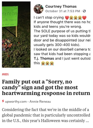 https://www.upworthy.com/sorry-no-candy-sign-on-halloween-is-met-with-community-kindness