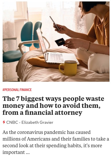 https://www.cnbc.com/select/ways-people-waste-money/
