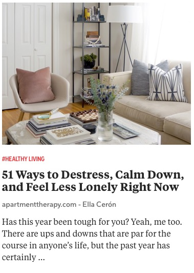 https://www.apartmenttherapy.com/how-to-destress-2-36836928