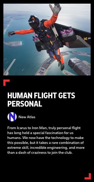 https://flipboard.com/@newatlas/human-flight-gets-personal-2c7a9p7biiinubv1