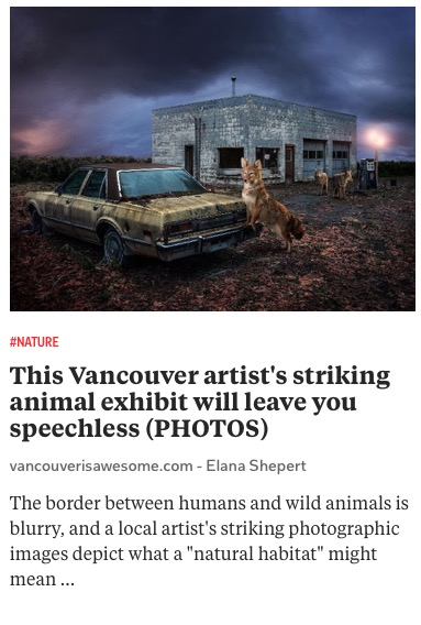 https://www.vancouverisawesome.com/events-and-entertainment/this-vancouver-artists-striking-animal-exhibit-will-leave-you-speechless-photos-2868899