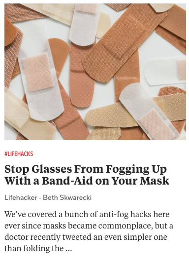 https://vitals.lifehacker.com/stop-glasses-from-fogging-up-with-a-band-aid-on-your-ma-1845718985