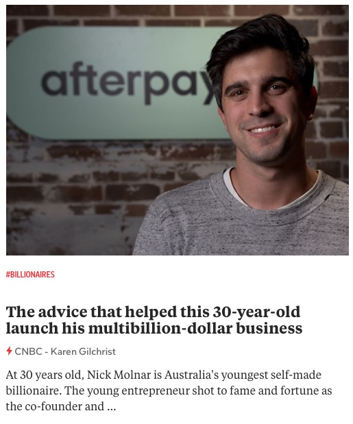 https://www.cnbc.com/2020/12/11/the-advice-that-helped-nick-molnar-launch-multibillion-dollar-afterpay.html
