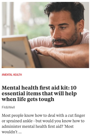 https://www.fitandwell.com/news/mental-health-first-aid-kit